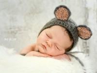 novorodenec foto blanka golejova