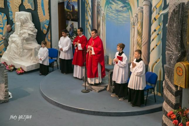 15 sviatost prve svate prijimanie bratislava