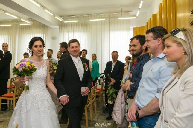 30 vychod po obrade svadba