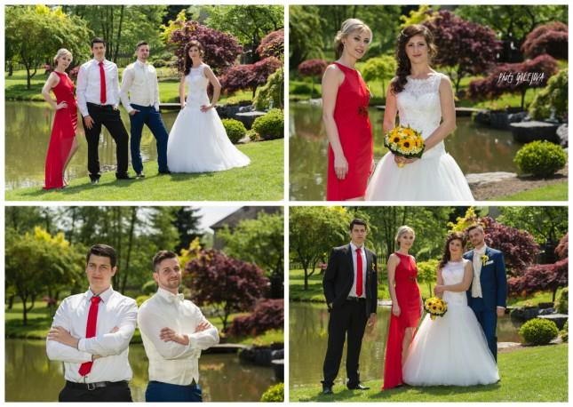 druzicky druzba svadba