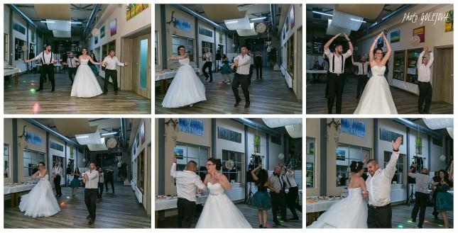 25 volna zabava tanec svadba