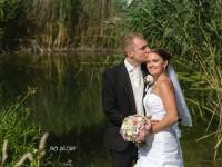 letna svadba v prirode Bratislava