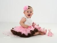 mala usmievava princezna
