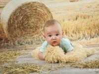 detske fotenie deti do 6mesiacov
