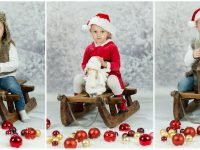 fotograf skola materska skola vianoce
