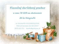 Vianocny darcek