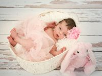 novorodene dievcatko