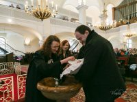 fotenie krstu bratislava