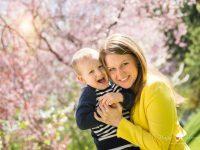 detska a rodinna fotografka
