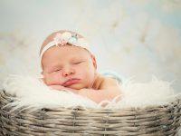 fotograf pre novorodencov deti