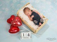 novorodenec na valentina