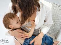 dojcit je in kniha pre mamy