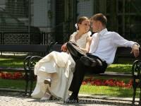 fotograf pre svadbu, fotenie exterier