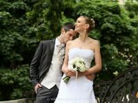 fotenie svadby Bratislava, Dom svateho Martina