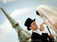 svadba Modry kostolik Bratislava