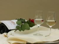 gravirovanie skla, svaodbne case, pohare na sampanske