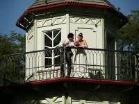 Chateau Mignon hotel svadba