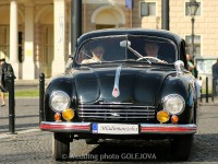 historicke vozidlo pre svadbu