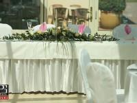 slavnostne svadobne prestieranie