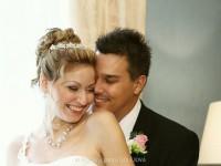 fotenie svadby v interieri
