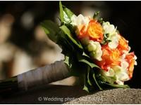 kytica na svadbu