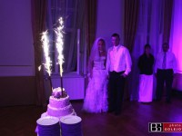 fotograf svadba na zamku