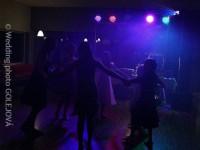 nasvietenie tanecneho parketu