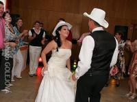 tanecna choreografia
