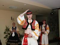 Tanecna folklorna skupina