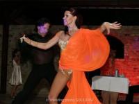 tanec moderny choreografia