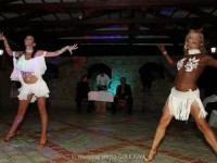 tanecna skupina