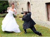 fotografovanie svadby vo svadobny den