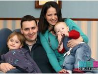 kniha pre rodinu