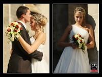 fotografovanie svadby Vysoka pri Morave