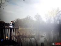 zaujimavy posobivy exterier svadba