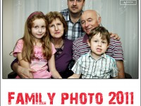 foto deti a rodina