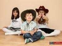 fotografovanie deti a rodin
