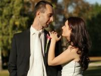 imidzova svadobna fotografia