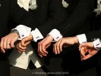 svadobny oblek pre muza