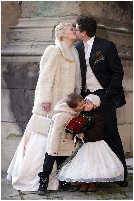 deti a svadba v zime fotograf  b0b91d9c414