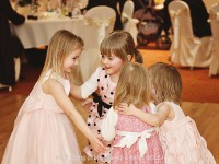 svadba oblecenie druzicka