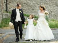 slavnostne oblecenie dieta svadba