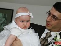 Ako obliecť deti na svadbu  025dc6afe76