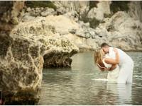 fotenie exotickej svadby