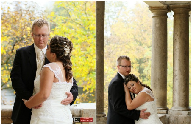 fotograf pre svadbu Stupava