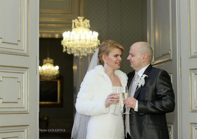 13 svadba zima portrety v zime