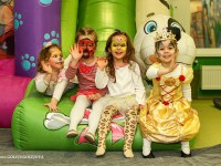 detska party oslava narodenin
