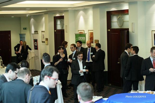 Hotel Carlton konferencia