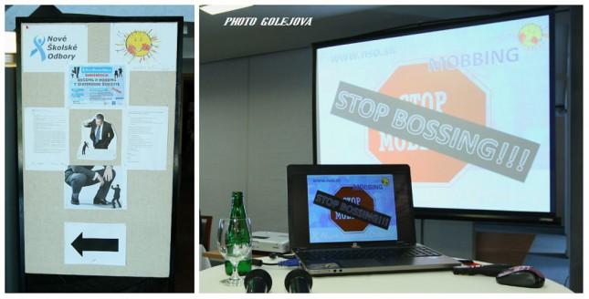 NSO 1 konferencia Bratislava