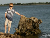 detska fotografia chlapec
